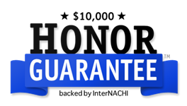 Internachi Honor Guarantee